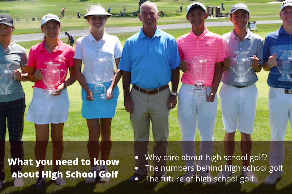 What you need to know about High School Golf